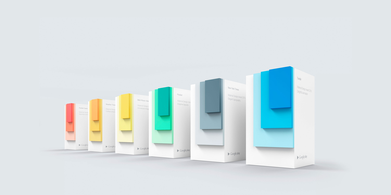 Material Design Awards...