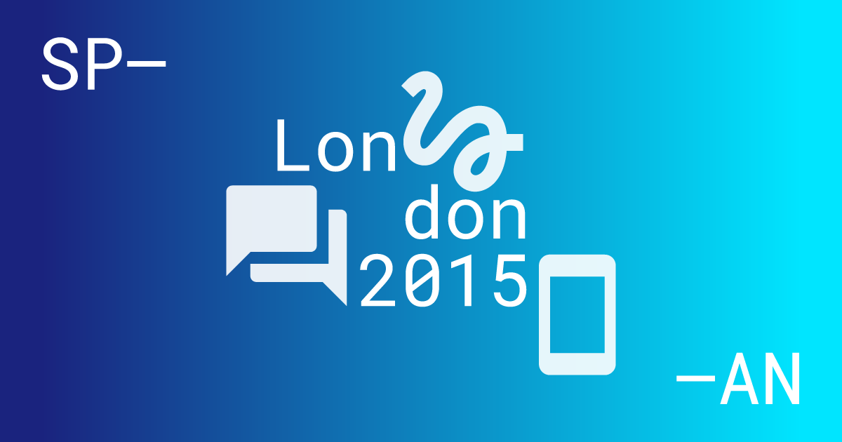 Span 2015 london google design for Window design jobs london