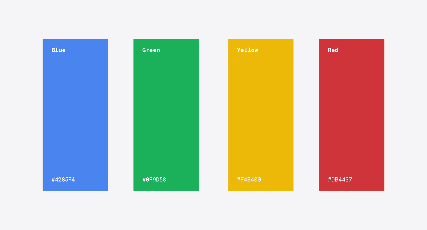 volving the Google Identity - rticles - Google Design - ^