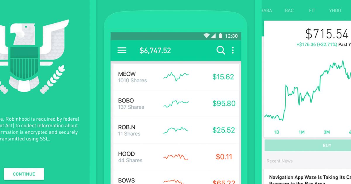 Option market simulator